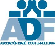 Asociación de Diabéticos de Ferrolterra Logo